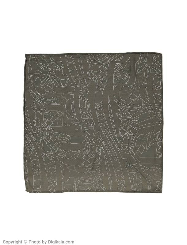دستمال جیب طرح دار مردانه پارسه - ادور