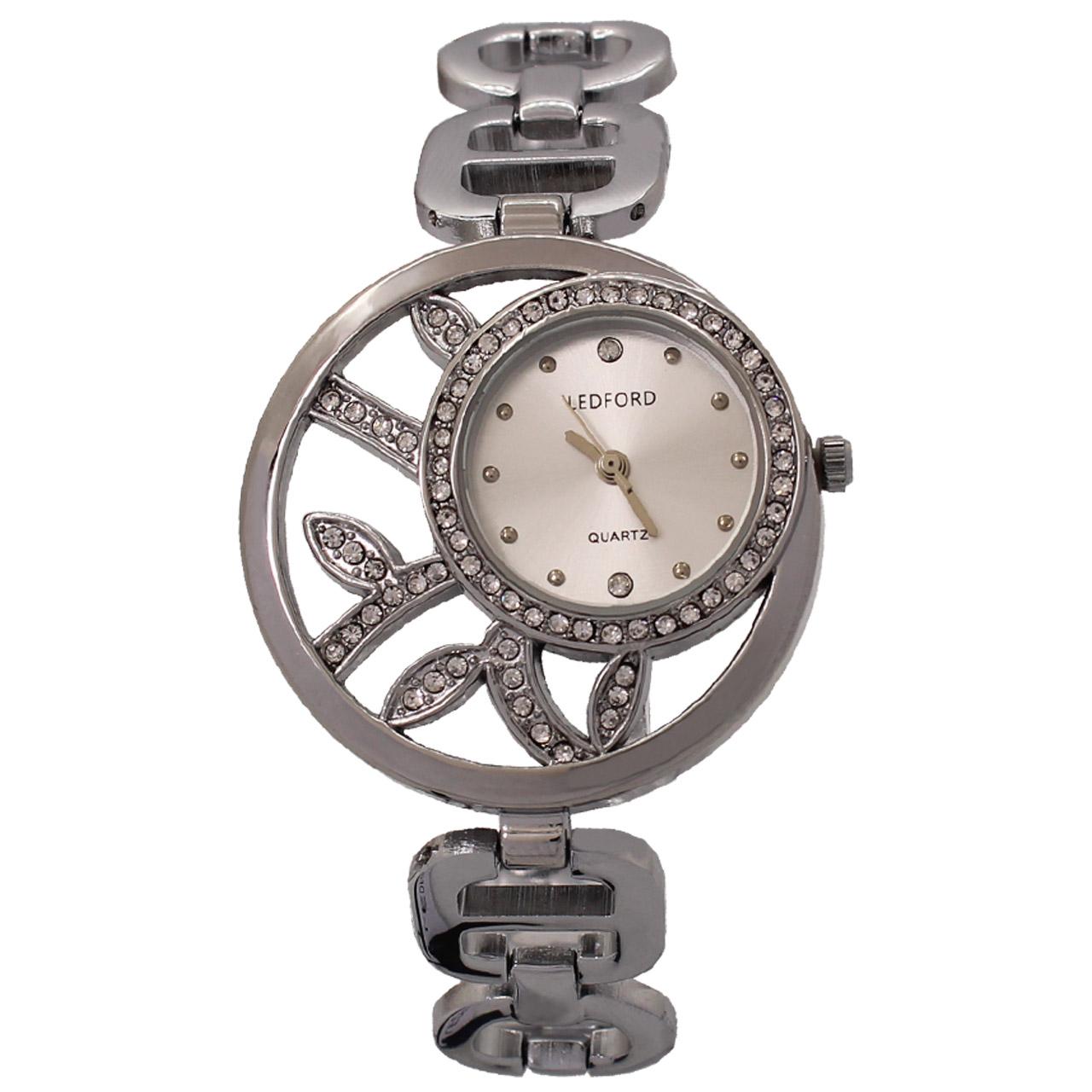 خرید ساعت مچی عقربه ای زنانه لدفورد مدل ZU-0029
