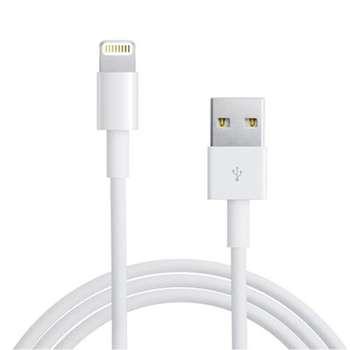کابل تبدیل USB به لایتنینگ مدل C1602 طول 1 متر