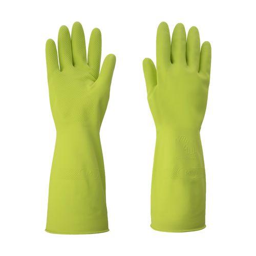 دستکش آشپزخانه دستکش گیلان مدل 4021 سایز متوسط