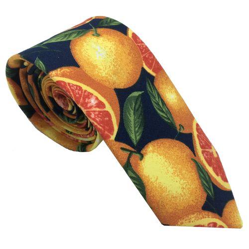 کراوات هکس ایران مدل KT-ORANG