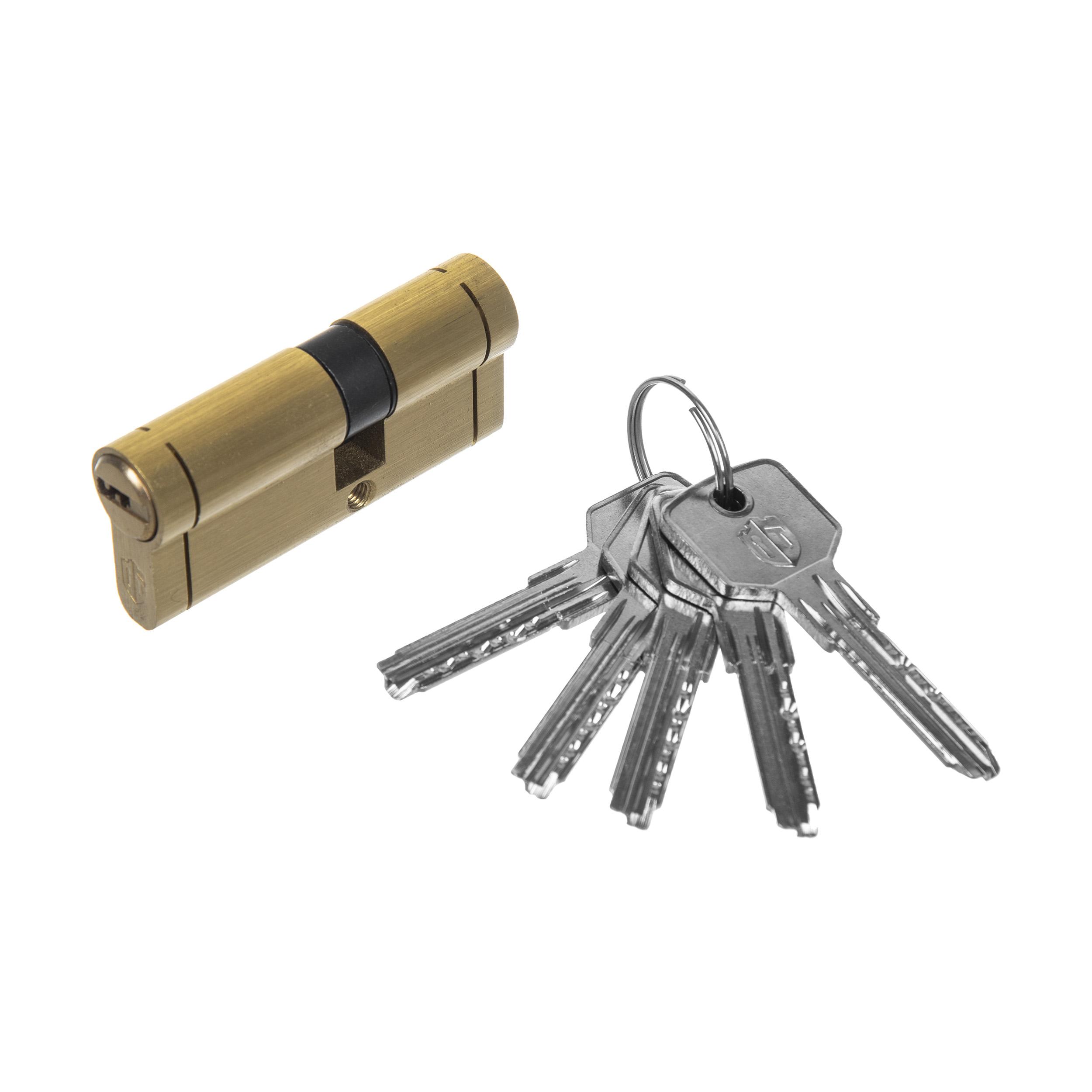 سیلندر قفل تنسر مدل TL-1221-70