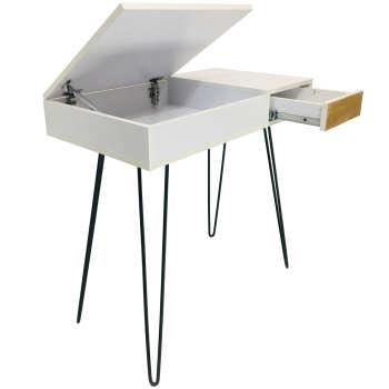 میز تحریر طرح مدرن مدل 01 |