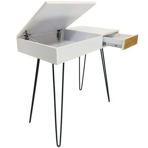 میز تحریر طرح مدرن مدل 01