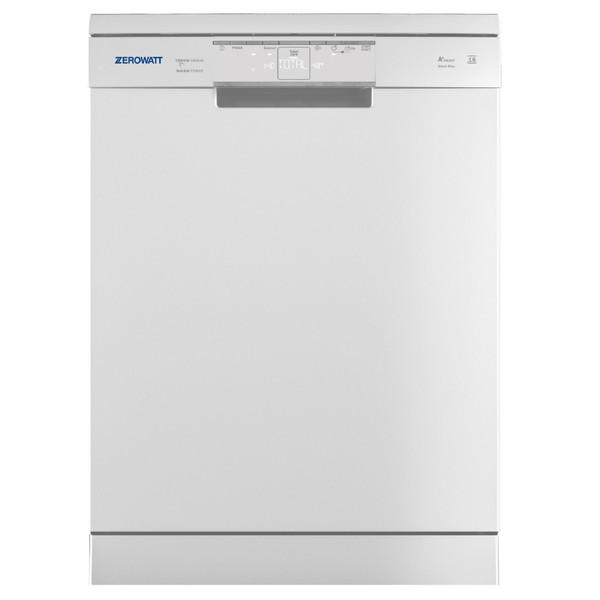 ماشین ظرفشویی زیرووات مدلZDPN 1S641