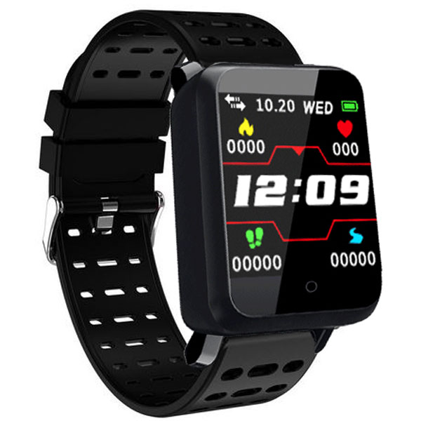 خرید ساعت هوشمند مدل F5