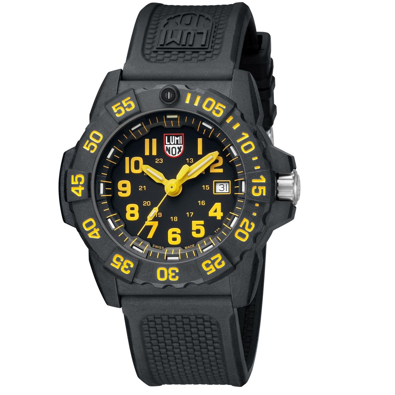 کد تخفیف                                      ساعت مچی عقربه ای مردانه لومینوکس مدل XS.3505