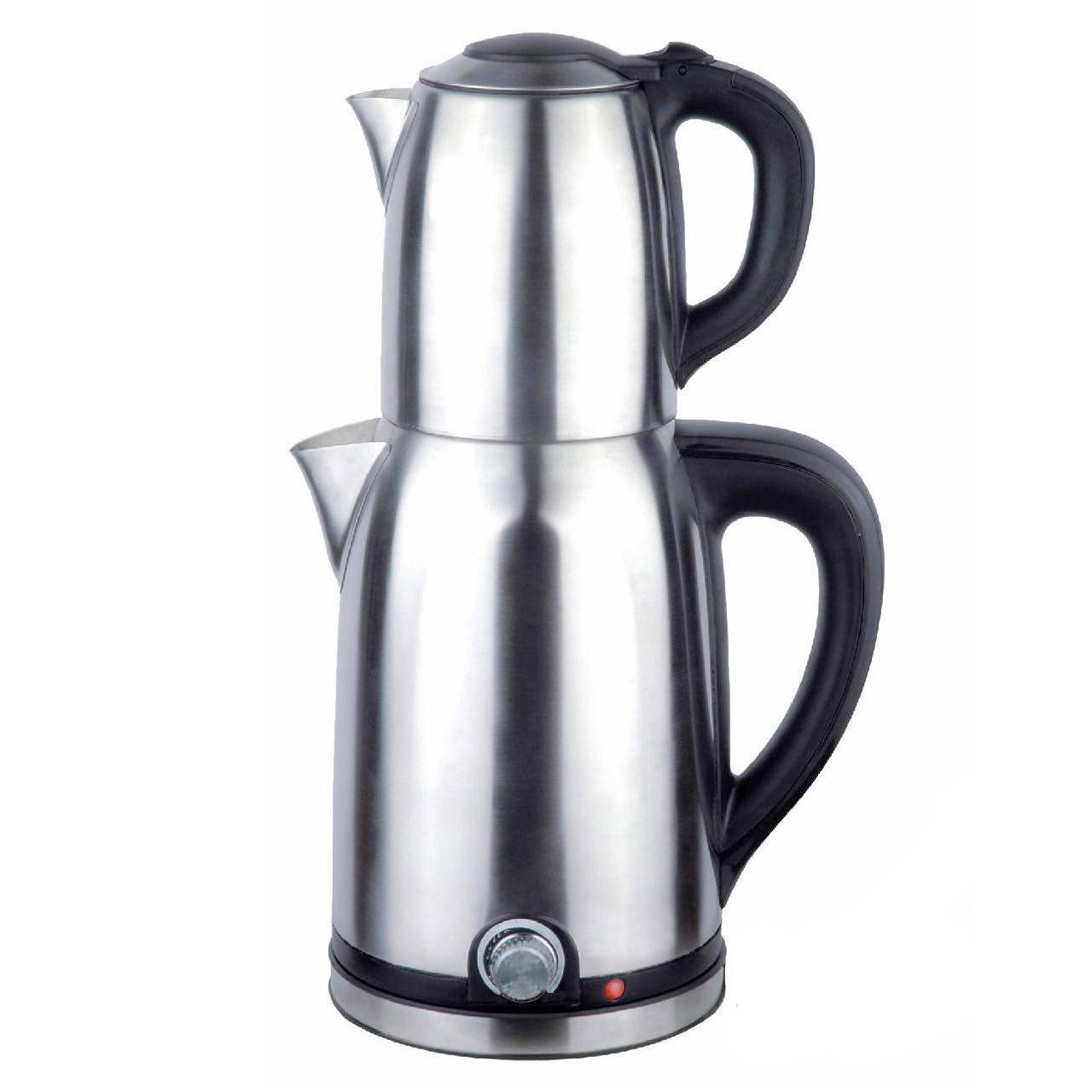 تصویر چای ساز دسینی مدل 6006 Dessini 6006 Tea Maker