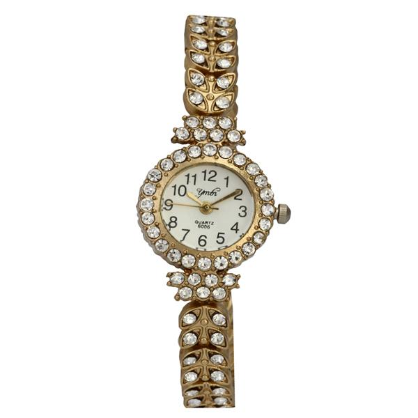 خرید ساعت مچی عقربه ای زنانه طرح 0102