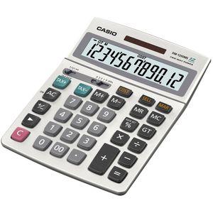 ماشین حساب کاسیو DM-1200MS