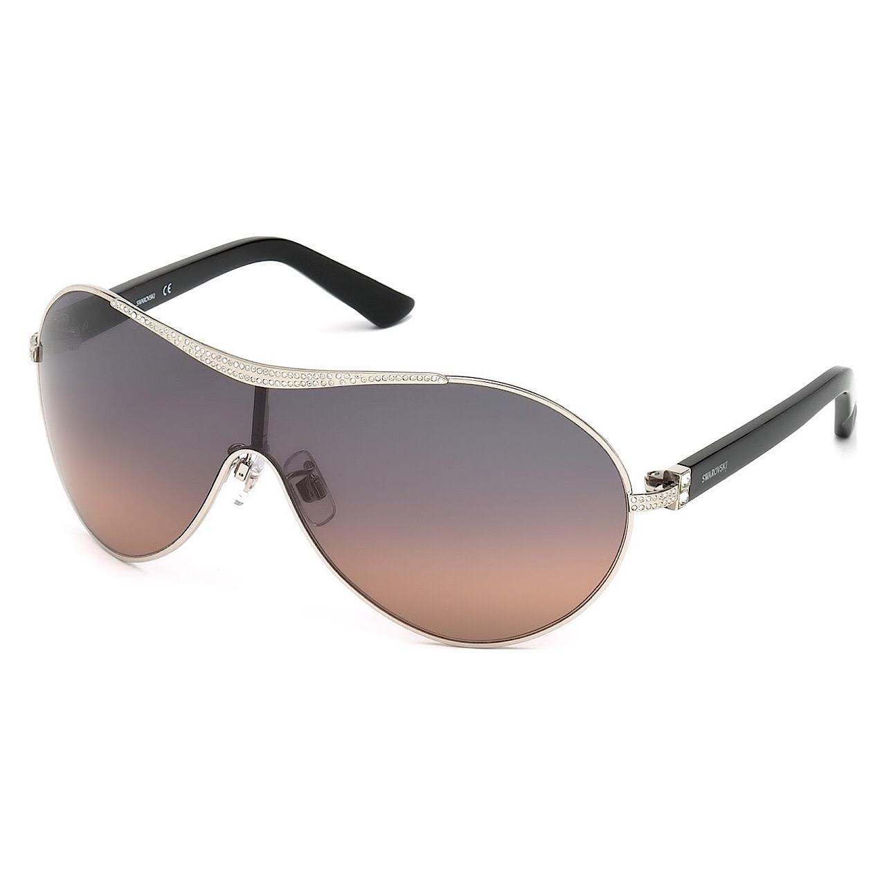 عینک آفتابی زنانه سواروسکی مدل SK0080