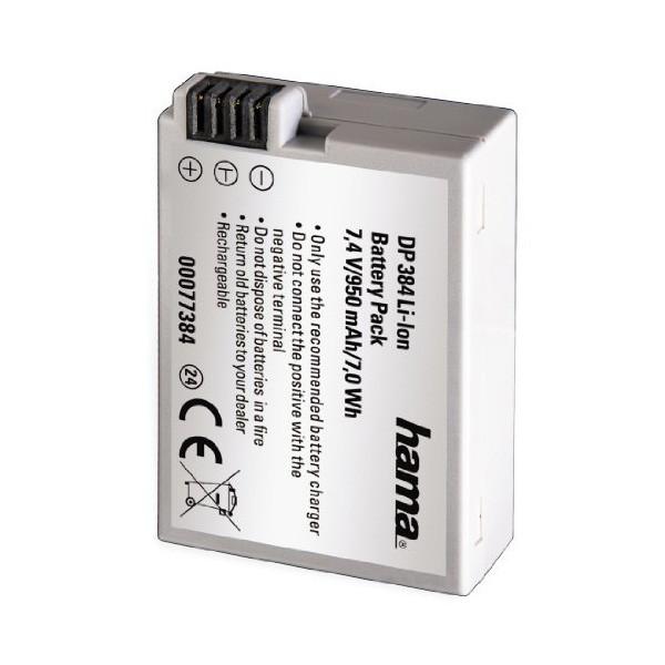 باتری لیتیوم یونی هاما مدل LP-E8