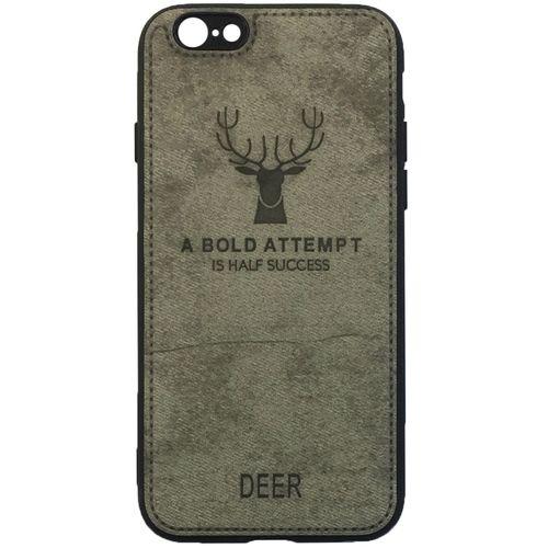 کاور مدل Deer-11 مناسب برای گوشی موبایل اپل Iphone 6/6S