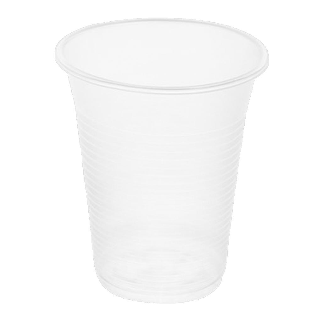 لیوان یکبار مصرف الین پلاست مدل PP40 بسته 40 عددی