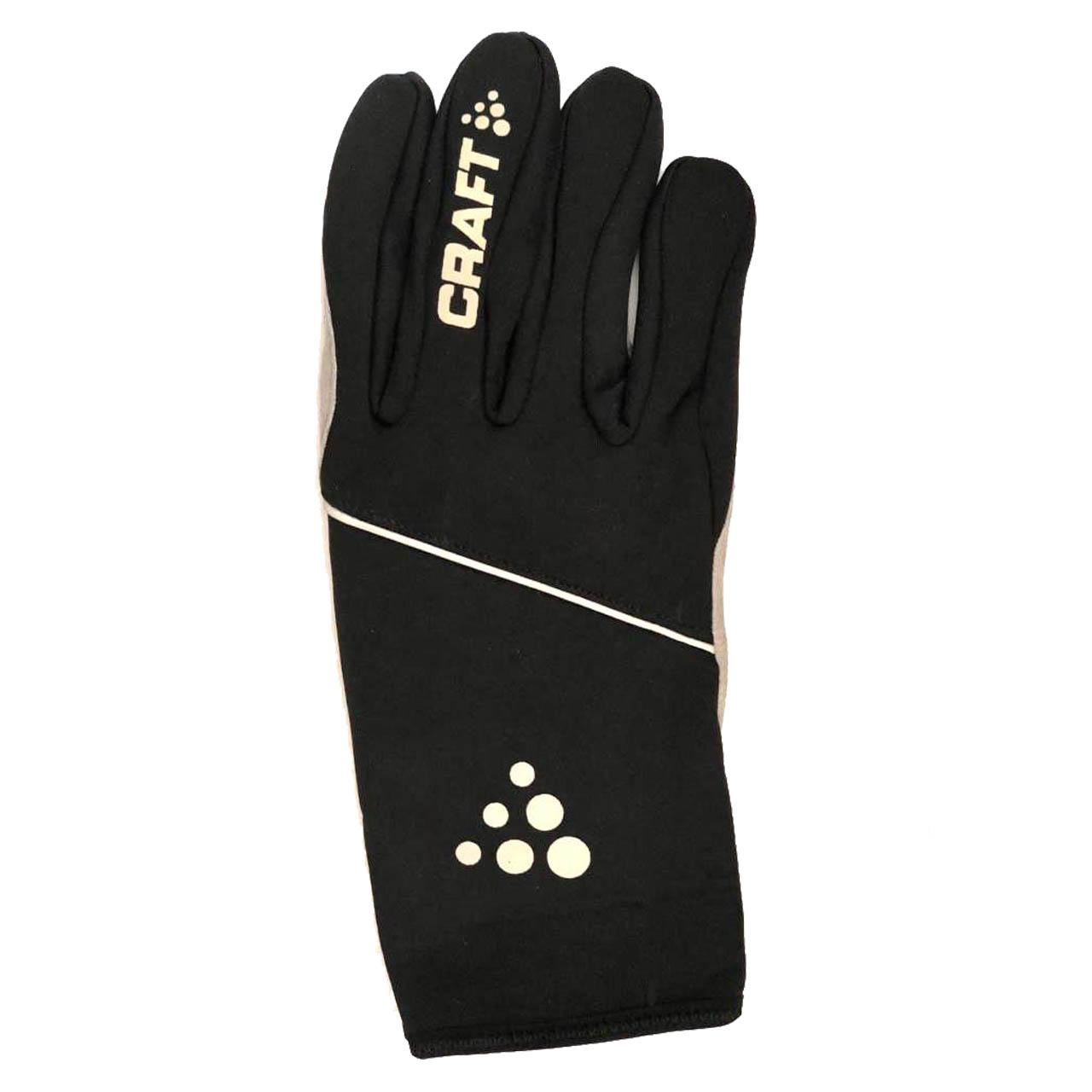 دستکش اسکی کرافت مدل Thermo XL