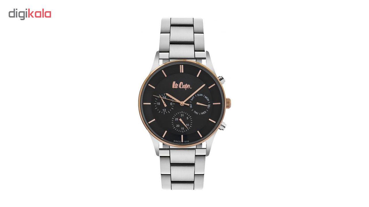 ساعت مچی عقربه ای مردانه لی کوپر مدل LC06550.550              ارزان