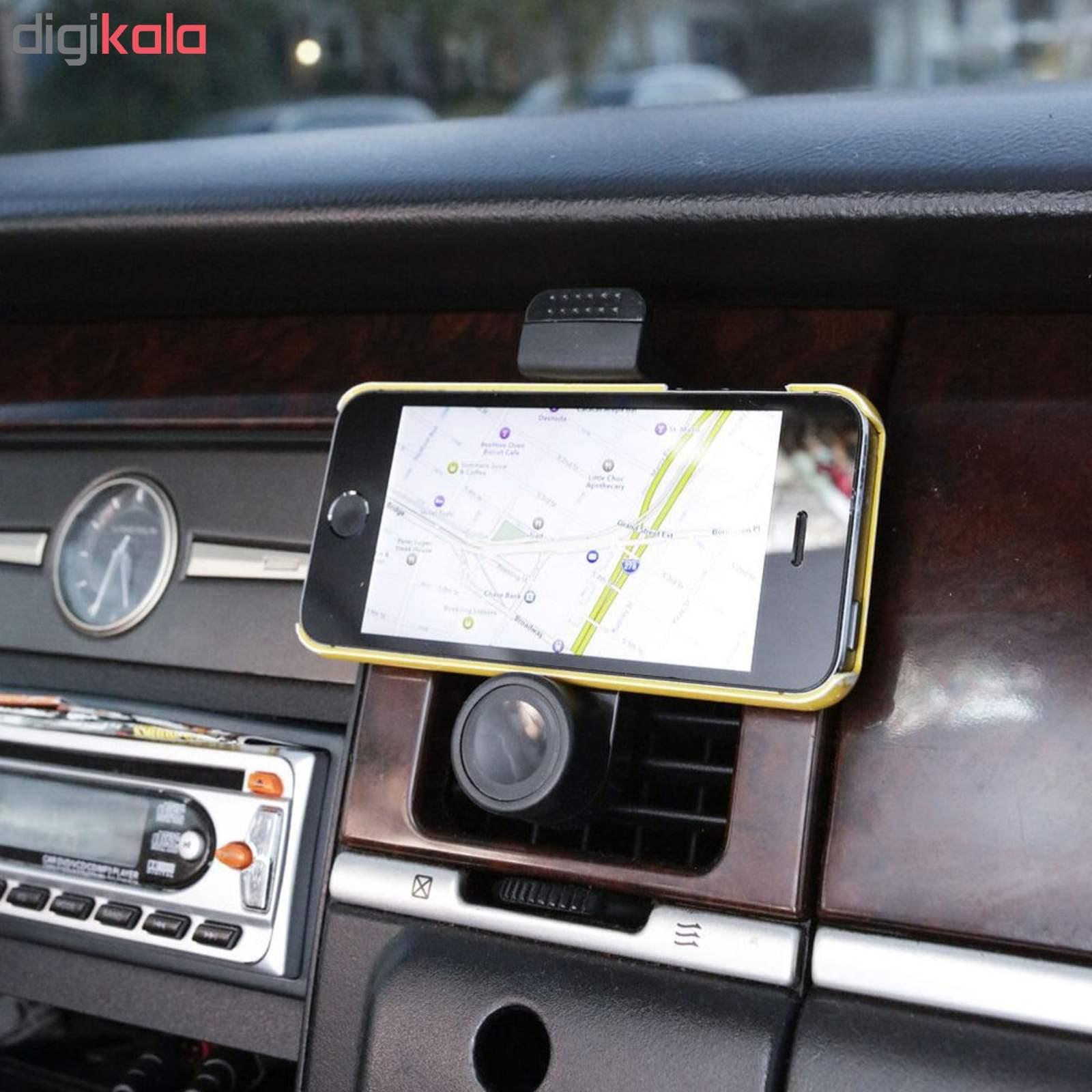 پایه نگهدارنده گوشی موبایل کیکرلند مدل US97 main 1 7