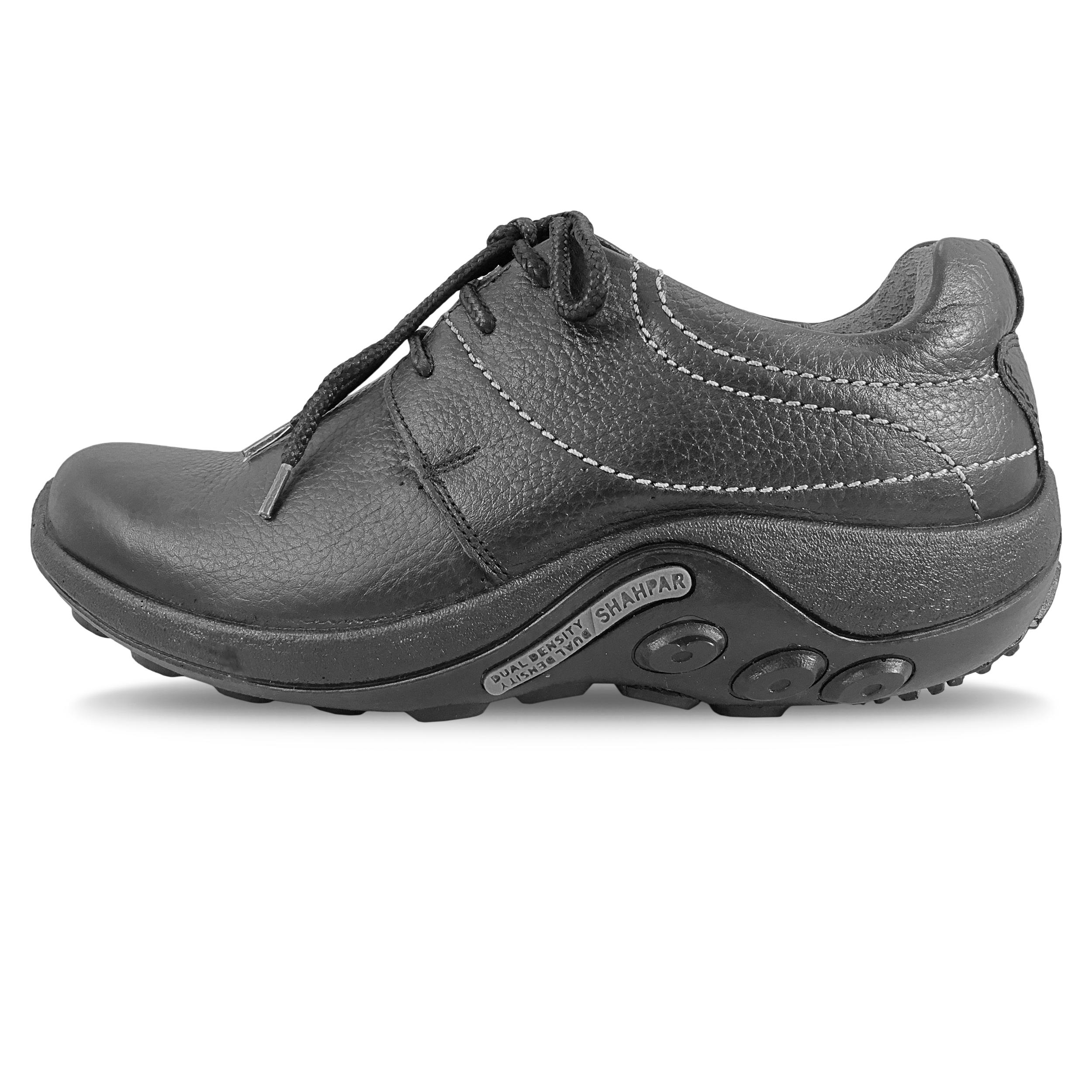 کفش مردانه شهپر مدل 1602 کد B5152