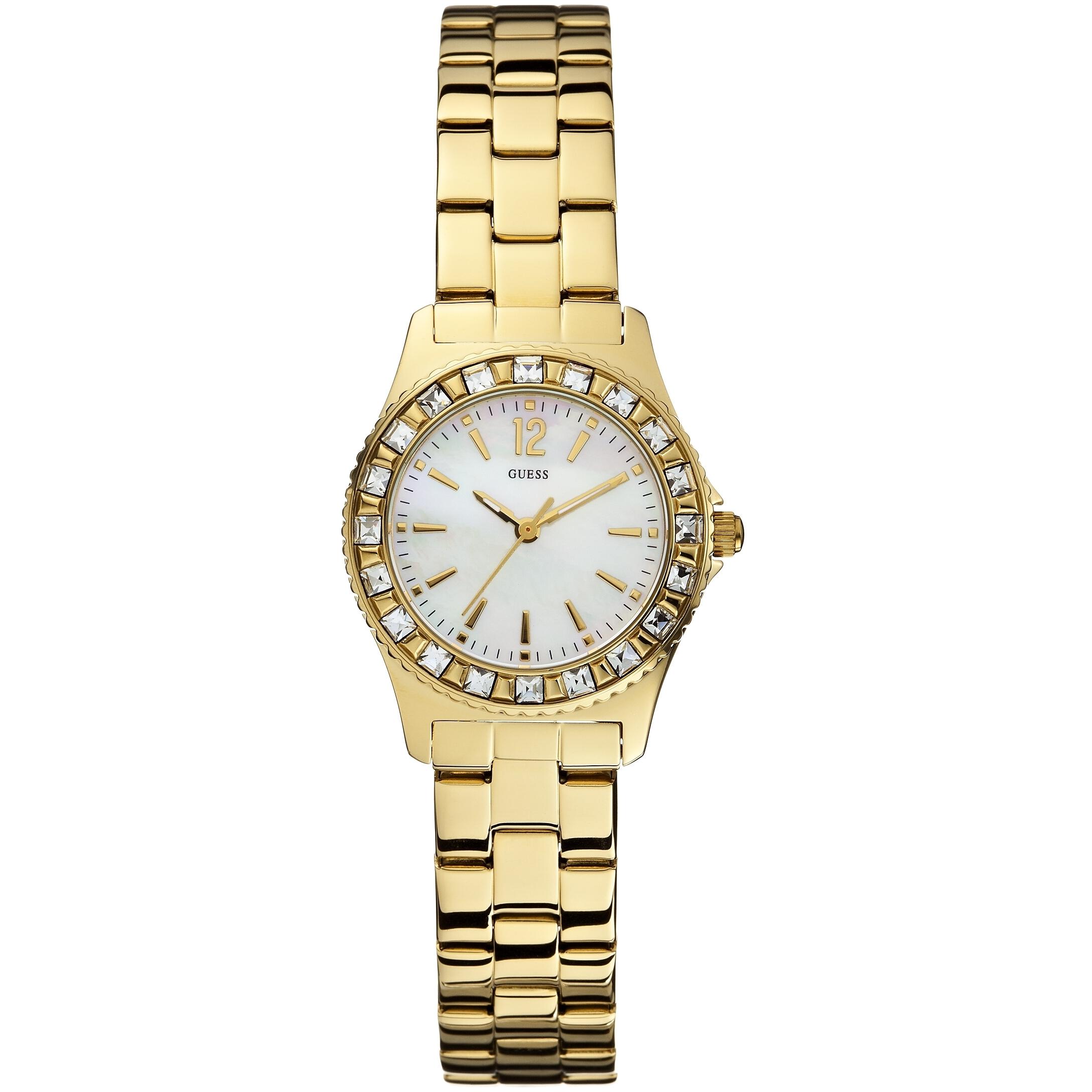 ساعت مچی عقربه ای زنانه گس مدل W0025L2