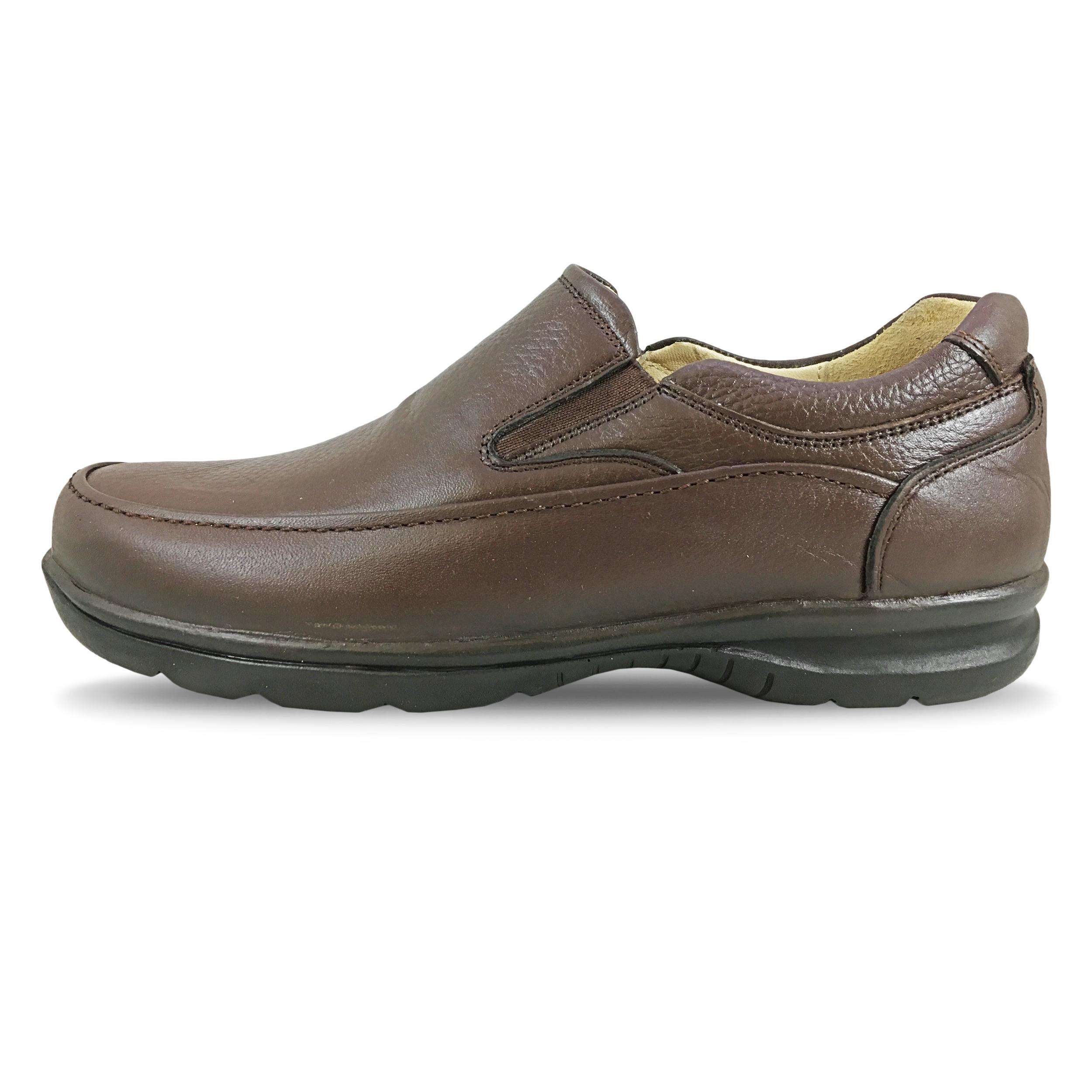 کفش مردانه مدل گریدر کد B5177