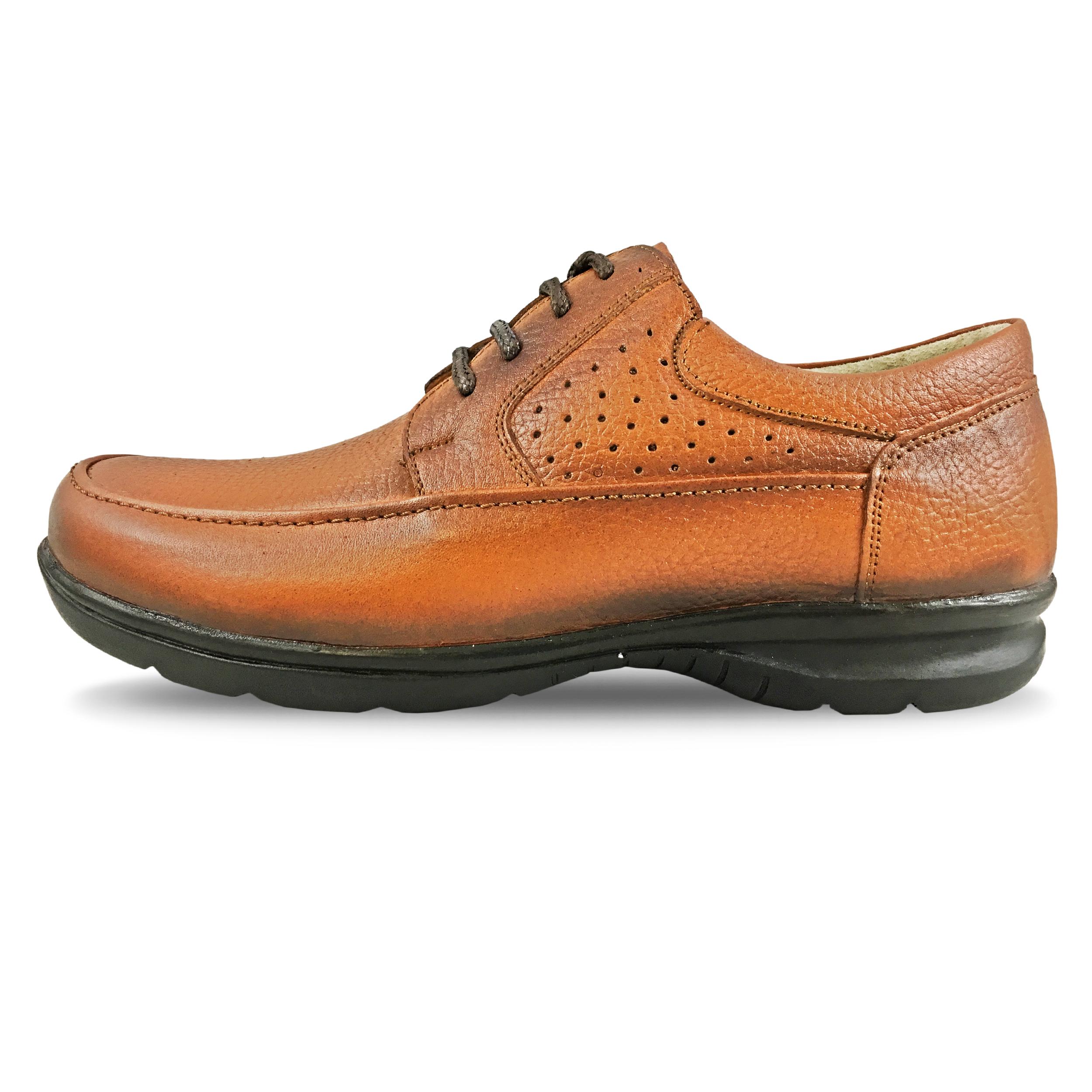 کفش مردانه مدل گریدر کد B5190
