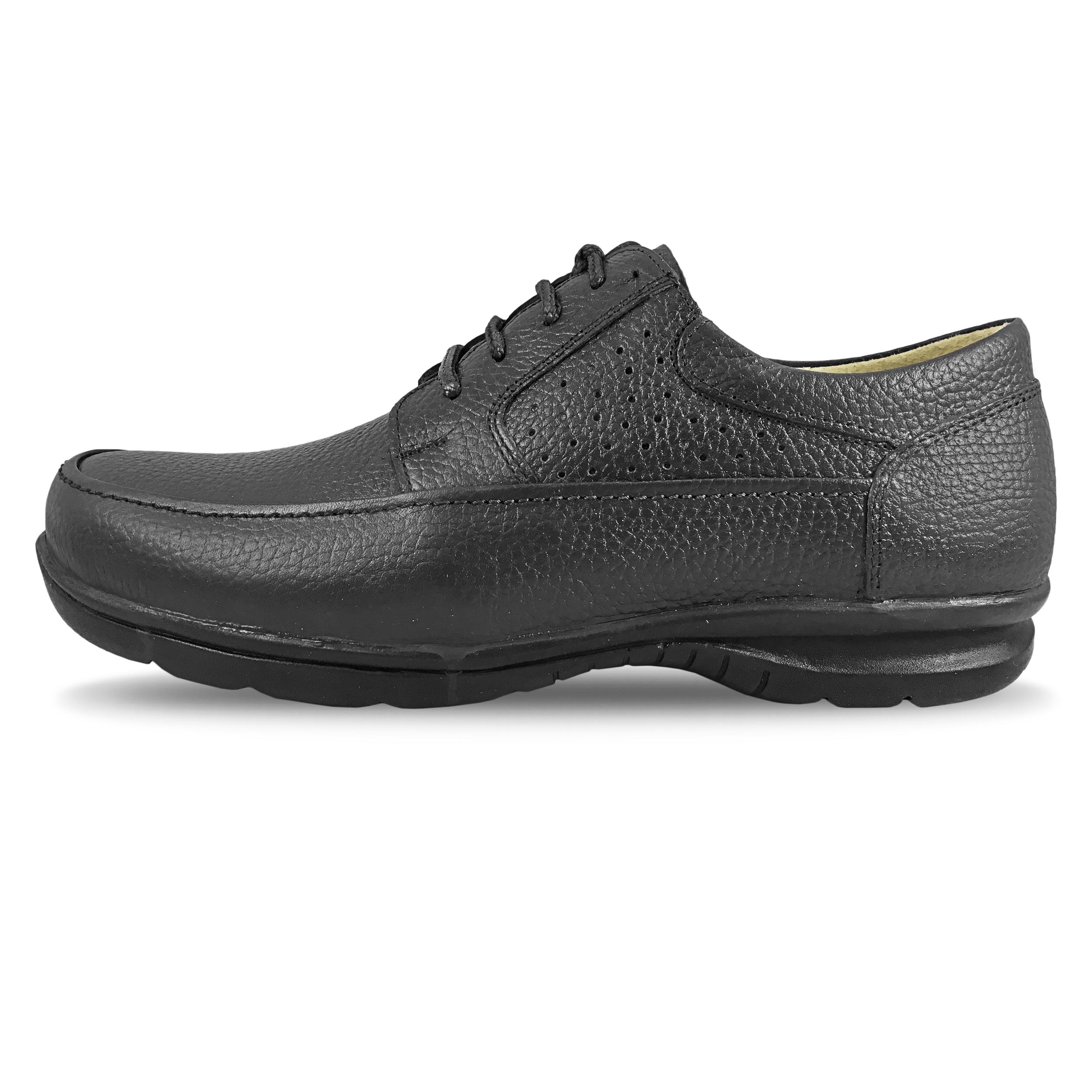 کفش مردانه مدل گریدر کد B5192
