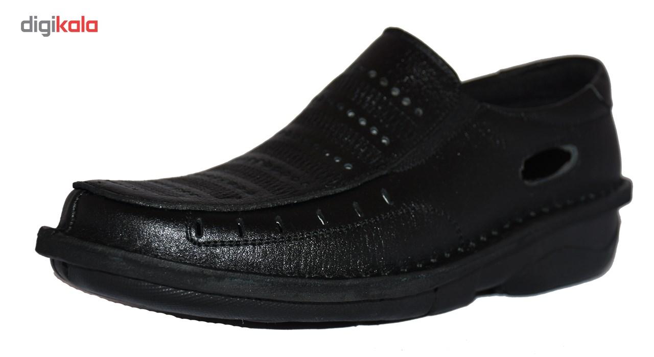 کفش مردانه کد 00073