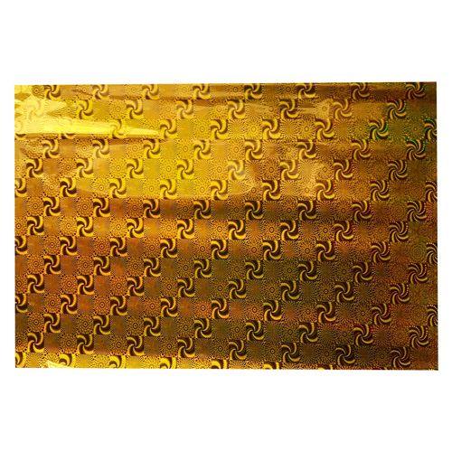 کاغذ کادو طرح موج کد 012 بسته 73 عددی