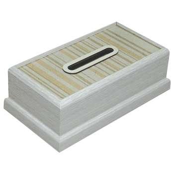 جعبه دستمال کاغذی کد DT-71H