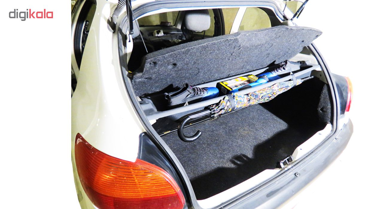 نظم دهنده صندوق خودرو کی وان مدل P206207 مناسب برای پژو ۲۰۶ و ۲۰۷