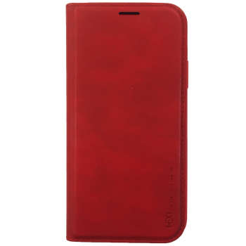 کیف کلاسوری اچ دی سی آی مدل CBC-11 مناسب برای گوشی موبایل اپل Iphone X/XS