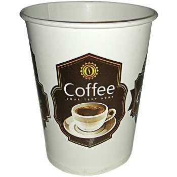 لیوان یکبار مصرف کد R12 بسته 50 عددی