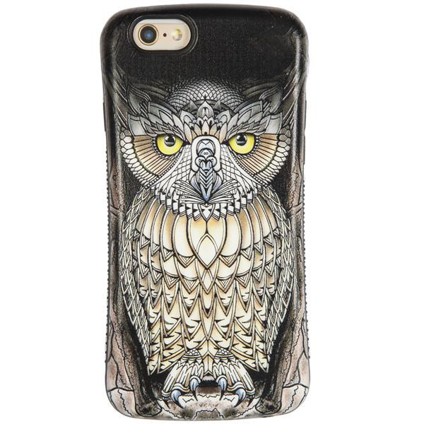 کاور طرح Owl مناسب برای گوشی موبایل اپل iPhone 6 Plus