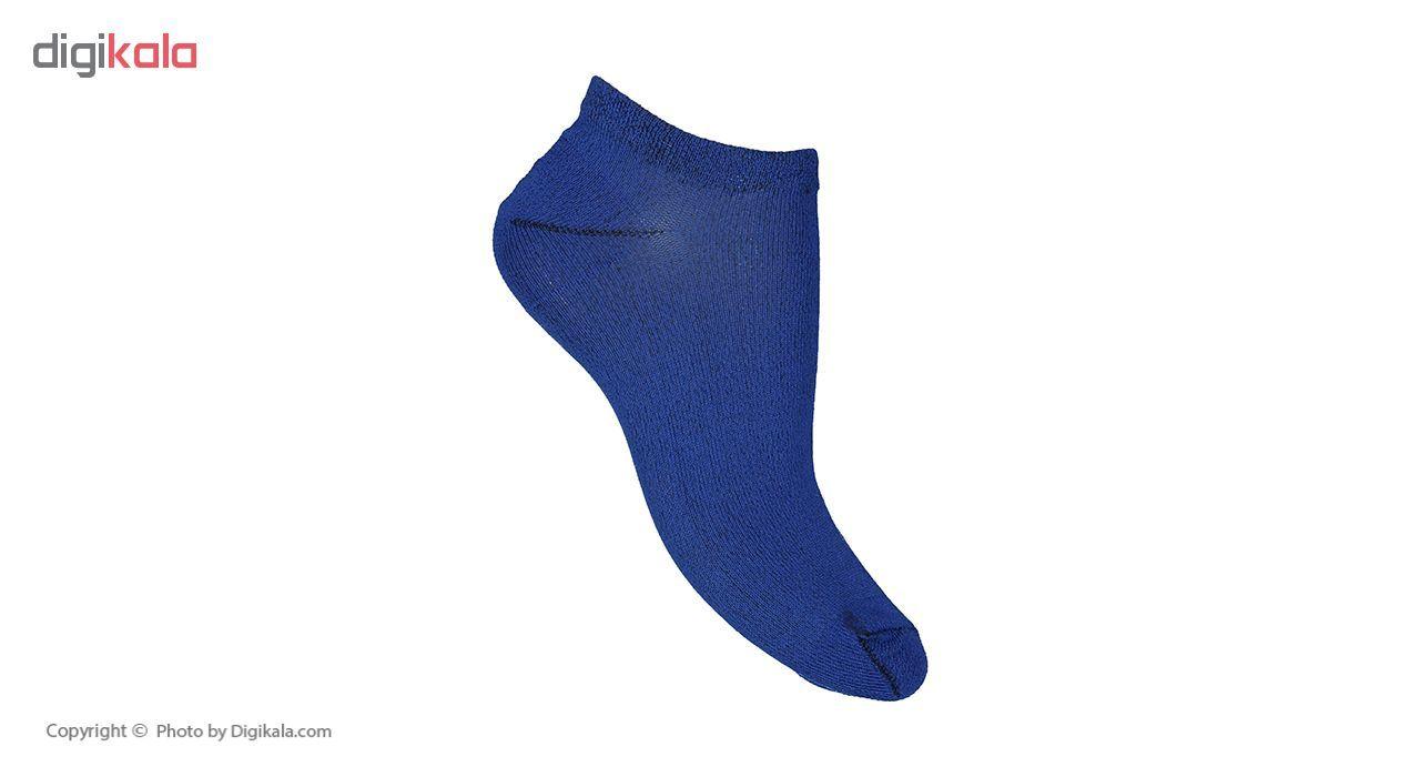 جوراب زنانه پنتی مدل Mul14 بسته 12 عددی main 1 18