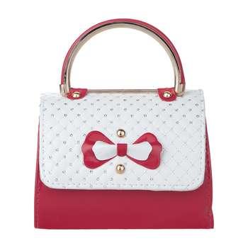 کیف دستی دخترانه مدل DORANG-RW-P تک سایز