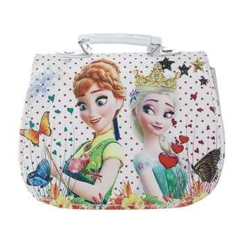کیف دستی دخترانه مدل SISER-W تک سایز