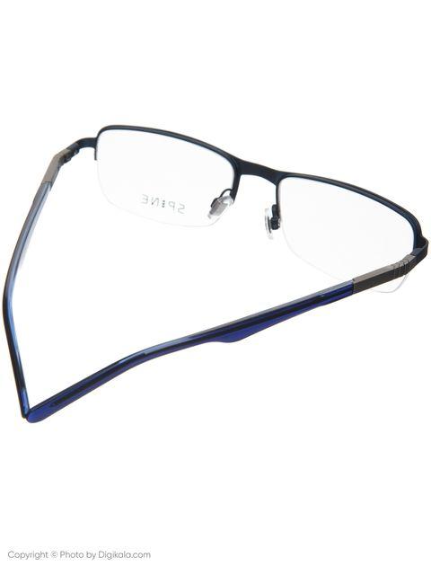 عینک طبی مردانه اسپاین مدل SP2401 -  - 4