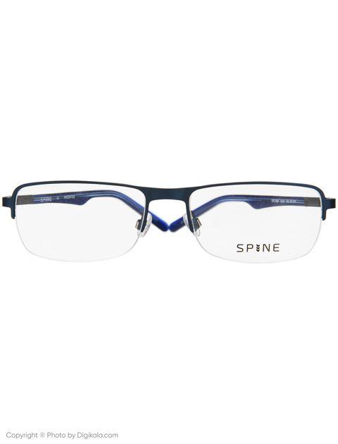 عینک طبی مردانه اسپاین مدل SP2401 -  - 1