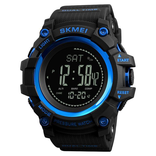 کد تخفیف                                      ساعت مچی دیجیتال مردانه اسکمی مدل 1358 کد 03