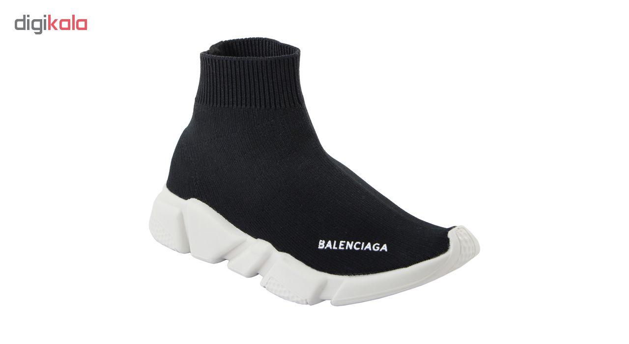 کفش دخترانه بالنسیاگا مدل 7596