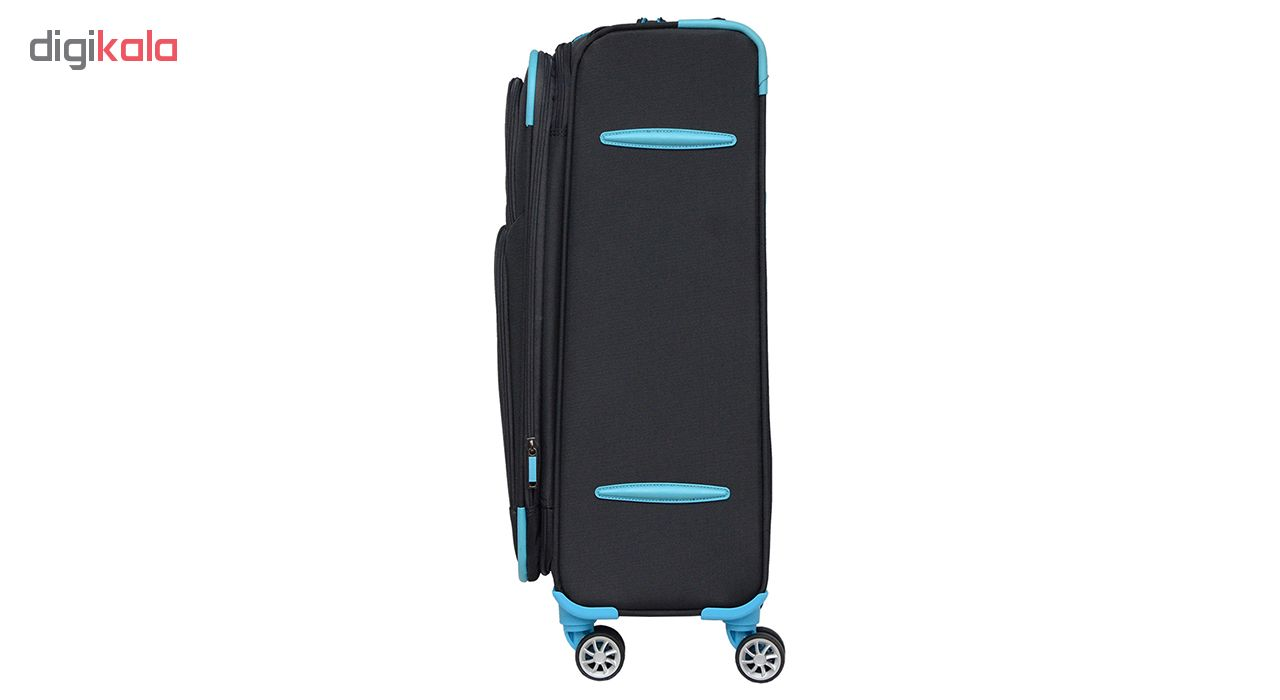 چمدان بلمونت مدل 28-3-4032