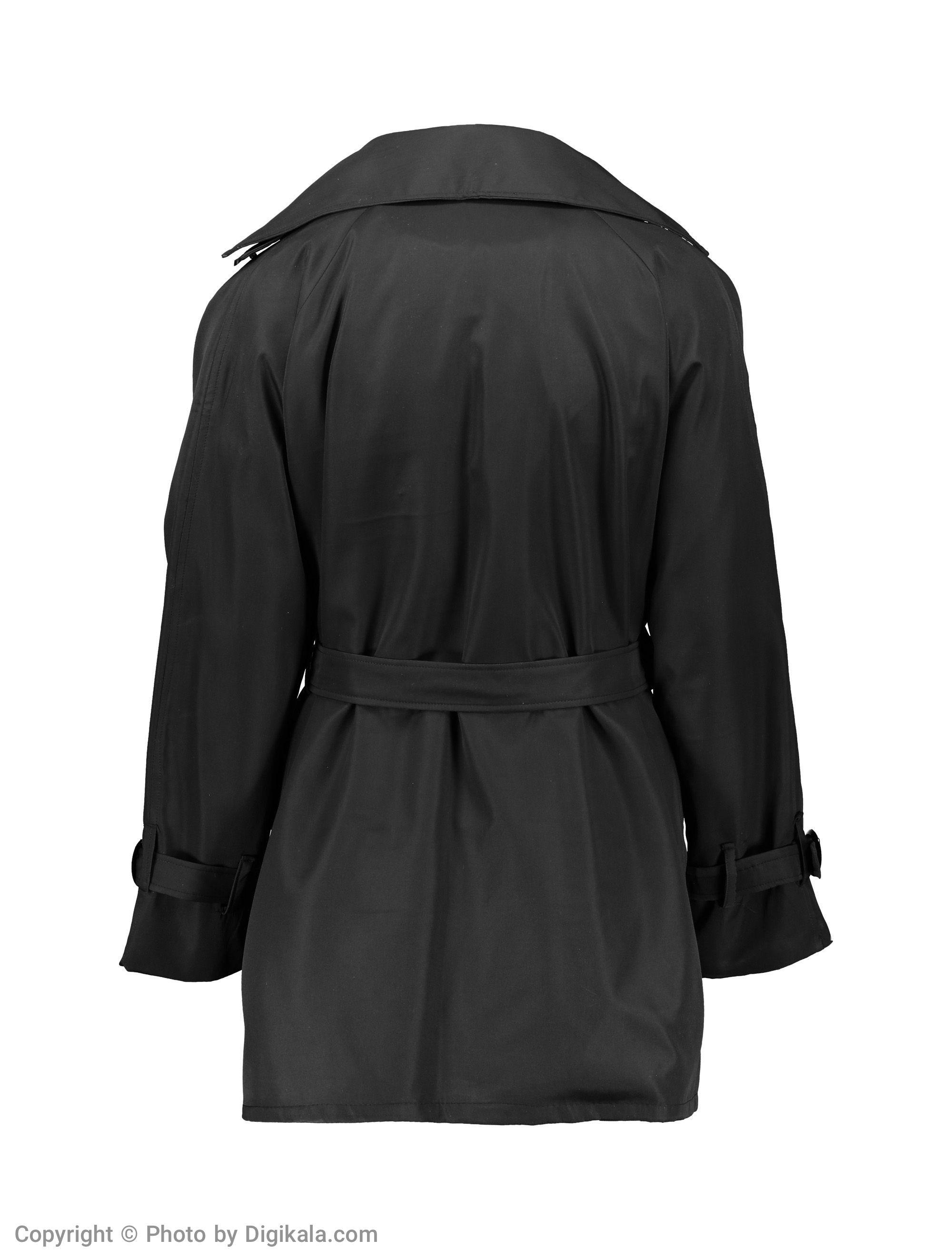 بارانی زنانه لاکو مدل 1551106-99