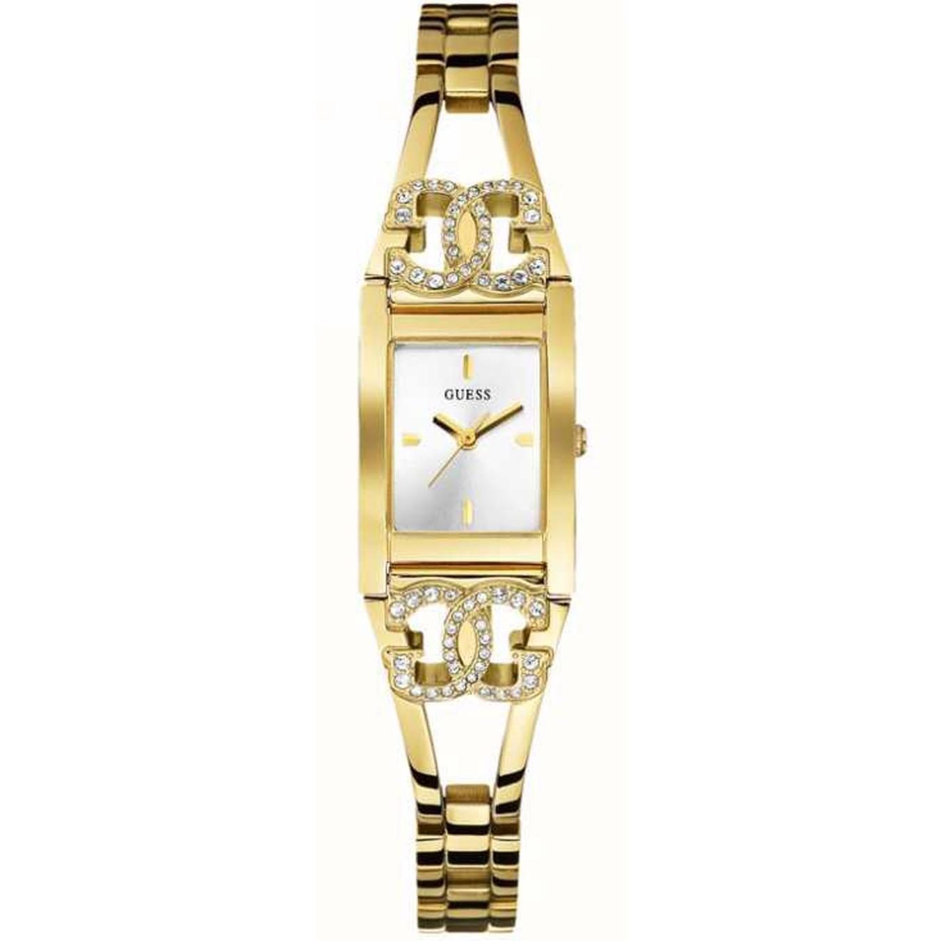 ساعت مچی عقربه ای زنانه گس مدل W10543L1