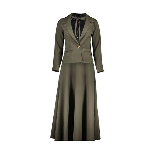 کت و دامن زنانه عاطفه نادری مدل 1061129-4899