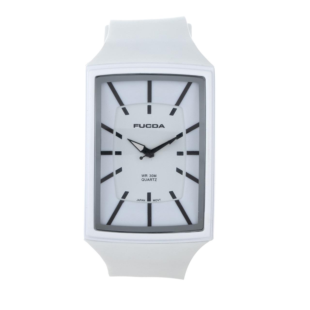 ساعت مچی عقربه ای زنانه فوکدا مدل fcd10