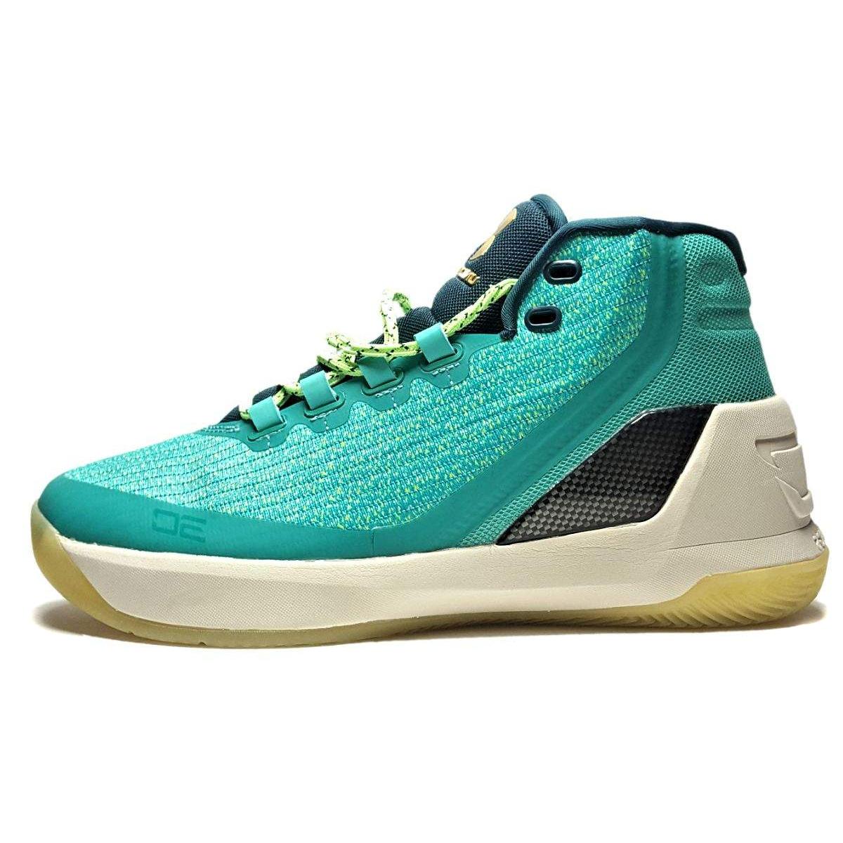 قیمت کفش نیم ساق آندر آرمور مدل  Uomo Curry 3 Scarpe