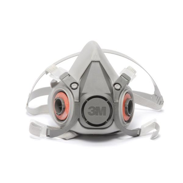 ماسک نیم صورت تری ام مدل 62000-7025