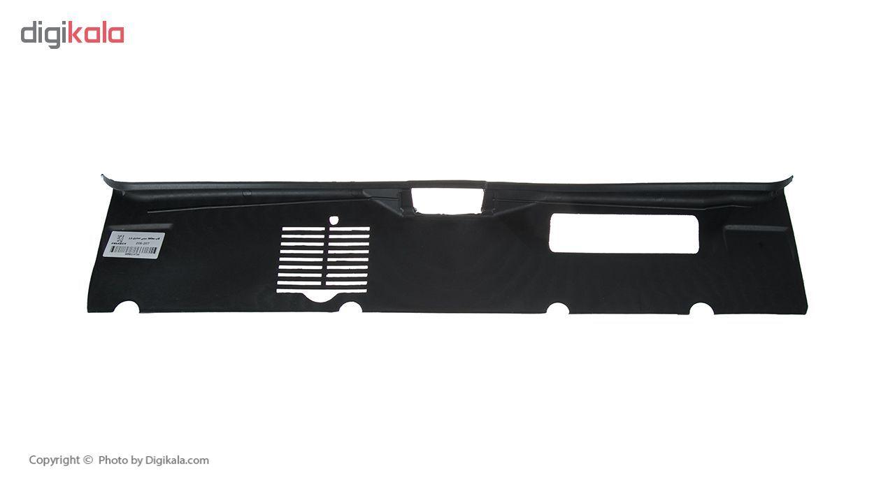 محافظ سینی صندوق خودرو مدل 0056214730 مناسب برای پژو 206 main 1 3