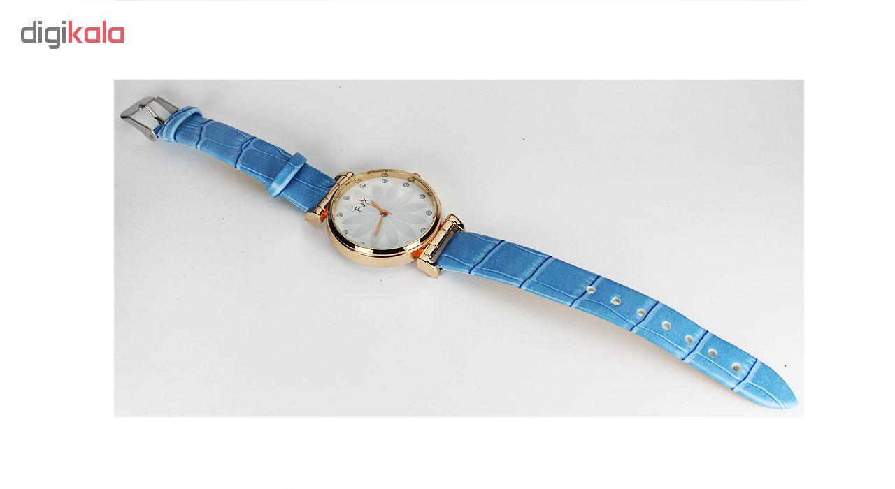 ساعت زنانه برند اف جی ایکس مدل P5-20