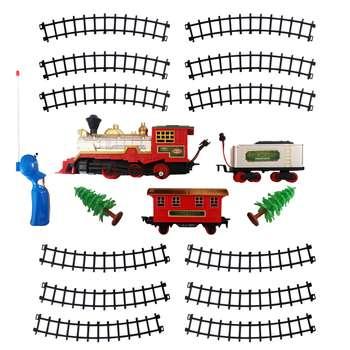 قطار بازی کنترلی مدل classic-Train18 کد T18